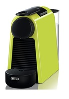 Кофемашина капсульная Nespresso Delonghi Essenza Mini Lime Green