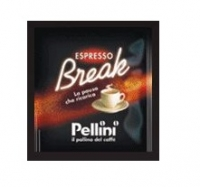 Кофе Pellini Espresso Break в чалдах