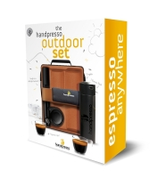 Набор Handpresso Outdoor Set Hybrid